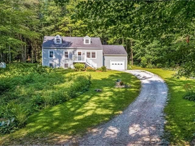 556 Sunset Lane West, Hinesburg, VT 05461 (MLS #4874852) :: Signature Properties of Vermont