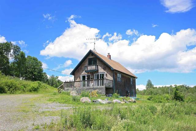 47 Fontaine Hill Road, Morristown, VT 05661 (MLS #4874854) :: The Gardner Group