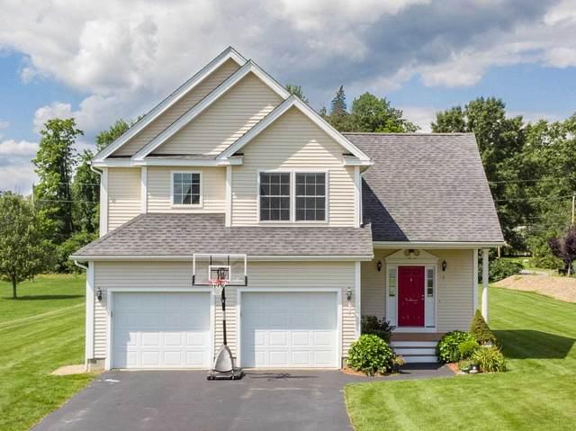 1 Shoreline Drive, Hudson, NH 03051 (MLS #4874859) :: Parrott Realty Group