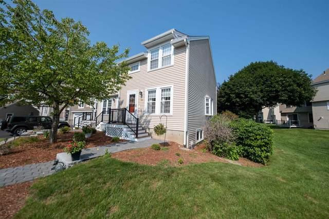 7 Sundown Drive E, Derry, NH 03038 (MLS #4874861) :: Signature Properties of Vermont