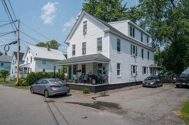 18 Griffin Street, Derry, NH 03038 (MLS #4874862) :: Signature Properties of Vermont
