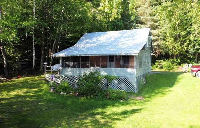 90 Camp Road, Peacham, VT 05862 (MLS #4874879) :: Keller Williams Coastal Realty