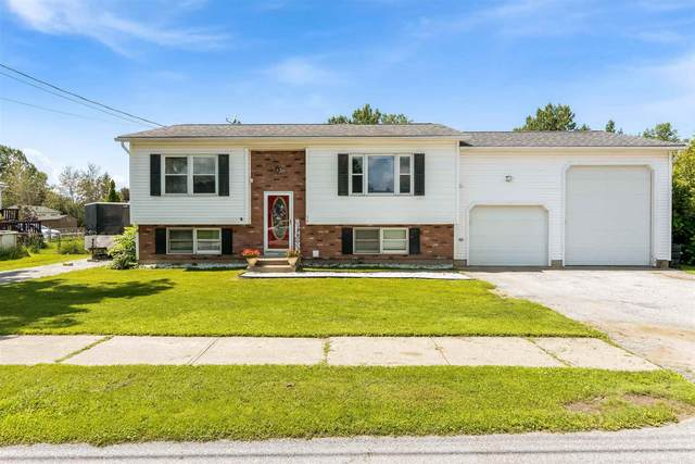 58 Edward Street, St. Albans City, VT 05478 (MLS #4874890) :: Signature Properties of Vermont