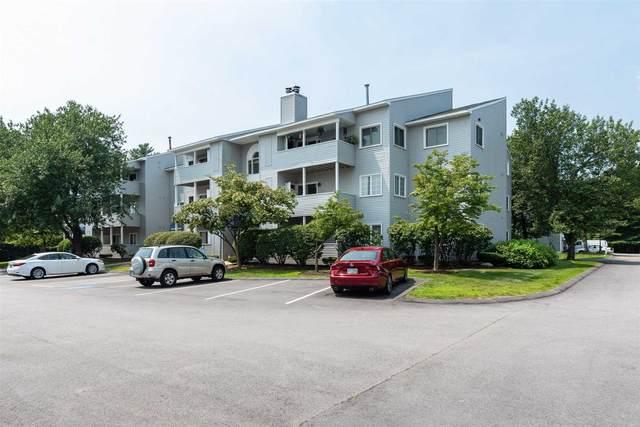 2 Suncook Terrace #34, Merrimack, NH 03054 (MLS #4874893) :: Parrott Realty Group