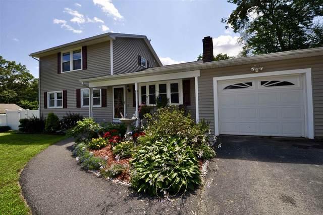 7 Burton Street, Hudson, NH 03051 (MLS #4874901) :: Parrott Realty Group