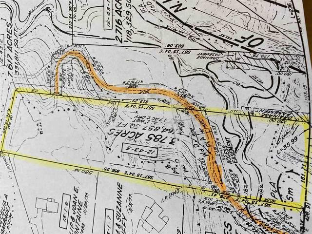 0 Wendover Way #3, Bedford, NH 03110 (MLS #4874905) :: Signature Properties of Vermont