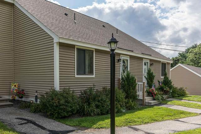 73 Old Nashua Road #41, Londonderry, NH 03053 (MLS #4874921) :: Parrott Realty Group