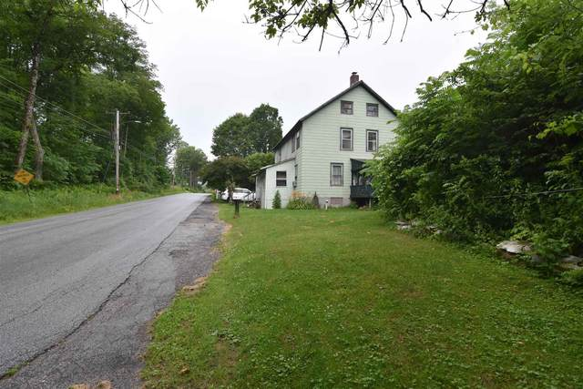 128 Simons Avenue, Rutland Town, VT 05736 (MLS #4874939) :: Keller Williams Coastal Realty