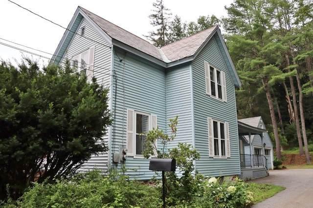 166 Summer Street, Springfield, VT 05156 (MLS #4874944) :: Signature Properties of Vermont