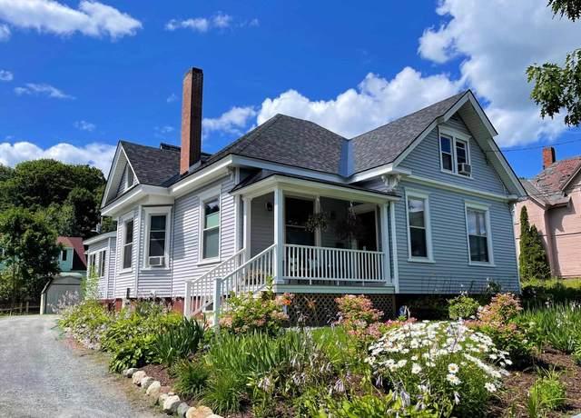 401 Cliff Street, St. Johnsbury, VT 05819 (MLS #4874953) :: Keller Williams Coastal Realty