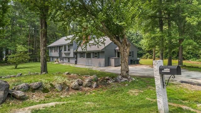 7 Dogwood Lane, New London, NH 03257 (MLS #4874954) :: Signature Properties of Vermont