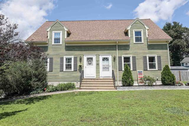 24 L Brian Avenue, Derry, NH 03038 (MLS #4874958) :: Signature Properties of Vermont