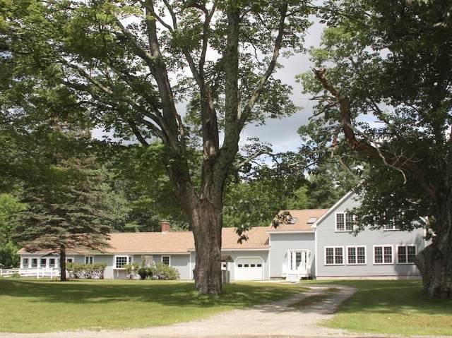 660 Greenfield Road, Peterborough, NH 03458 (MLS #4874966) :: Signature Properties of Vermont