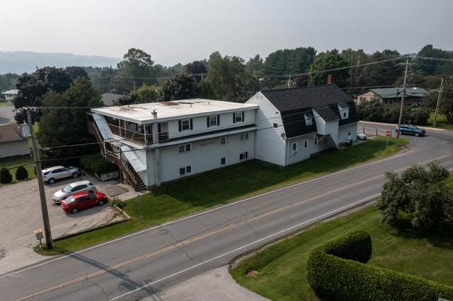 2 West Cobble Hill Road, Barre Town, VT 05641 (MLS #4874970) :: Signature Properties of Vermont