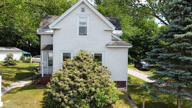 89 Belding Street, Claremont, NH 03743 (MLS #4874983) :: Signature Properties of Vermont