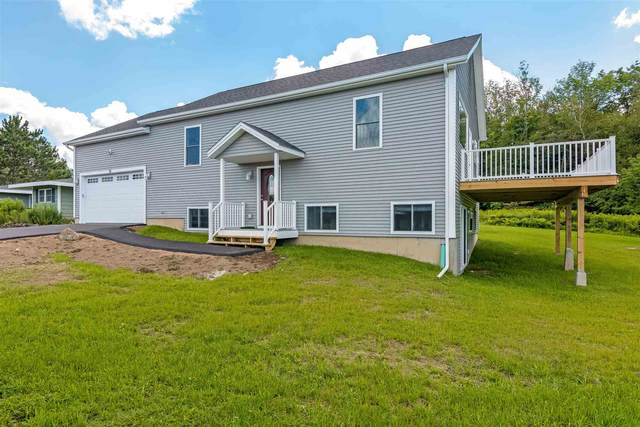 56 Pinewood Drive, St. Albans Town, VT 05481 (MLS #4874988) :: Signature Properties of Vermont