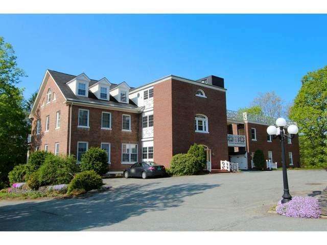 69 Brightlook Drive #5, St. Johnsbury, VT 05819 (MLS #4874990) :: Keller Williams Coastal Realty