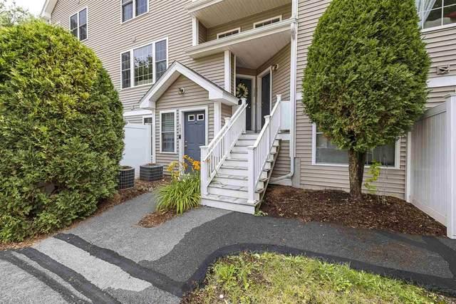 1-213 Maple Ridge Drive #213, Merrimack, NH 03054 (MLS #4875007) :: Parrott Realty Group