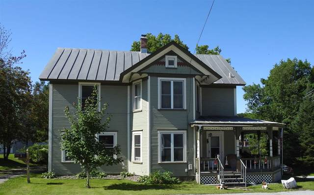 19 Church Street, Richford, VT 05476 (MLS #4875012) :: The Hammond Team
