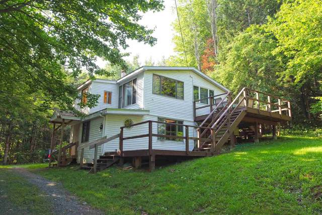 22 Circle View Drive, Dover, VT 05356 (MLS #4875016) :: The Hammond Team