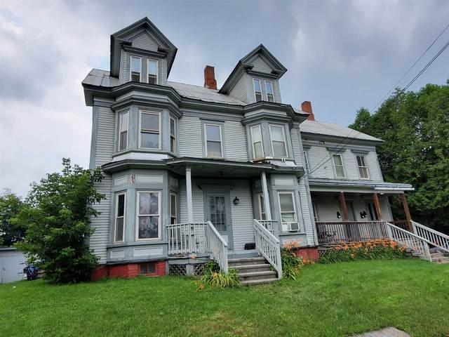 109 Elm Street, St. Johnsbury, VT 05819 (MLS #4875023) :: Keller Williams Coastal Realty