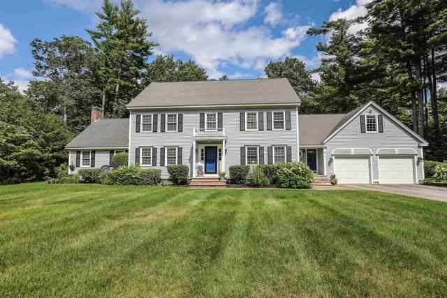 14 Twin Brook Lane, Bedford, NH 03110 (MLS #4875026) :: Signature Properties of Vermont