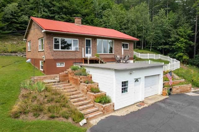 2325 North Hartland Road, Hartford, VT 05001 (MLS #4875028) :: Keller Williams Coastal Realty