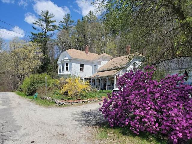 29 Browns Lane, Wentworth, NH 03282 (MLS #4875036) :: Parrott Realty Group