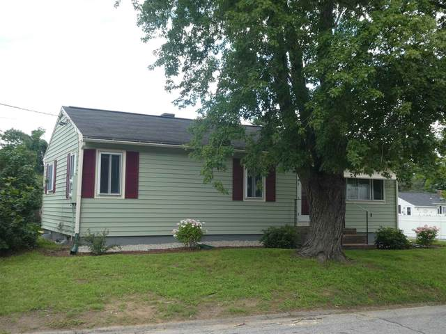 72 Claire Street, Manchester, NH 03103 (MLS #4875044) :: The Hammond Team
