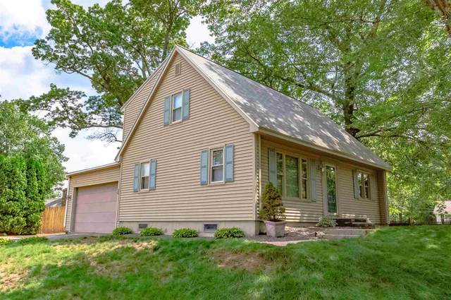 16 Purdue Street, Manchester, NH 03103 (MLS #4875053) :: Parrott Realty Group