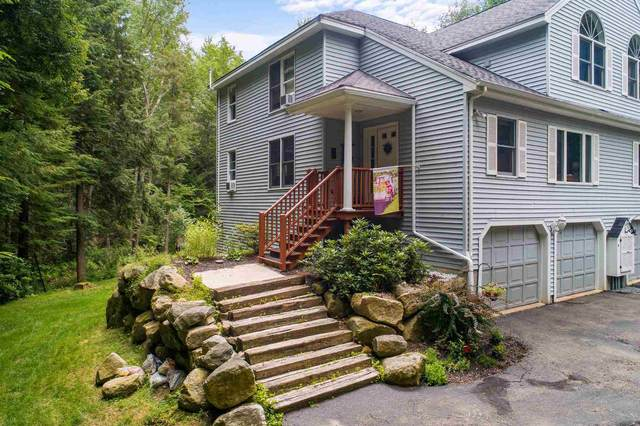 15A Ryan Road, Goffstown, NH 03045 (MLS #4875054) :: Parrott Realty Group