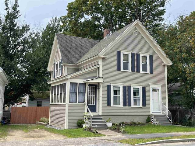 12 Bay Street, Laconia, NH 03246 (MLS #4875055) :: Parrott Realty Group