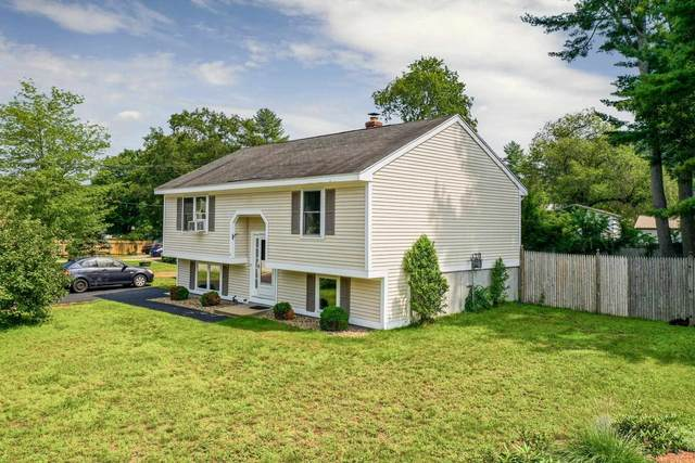 4 Pinecrest Circle, Franklin, NH 03235 (MLS #4875056) :: Parrott Realty Group