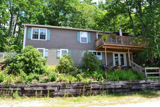 165 South Shore Road, New Durham, NH 03855 (MLS #4875062) :: Parrott Realty Group