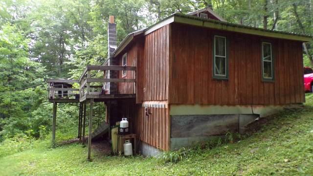 361 Sweet Road, Pownal, VT 05261 (MLS #4875068) :: The Gardner Group