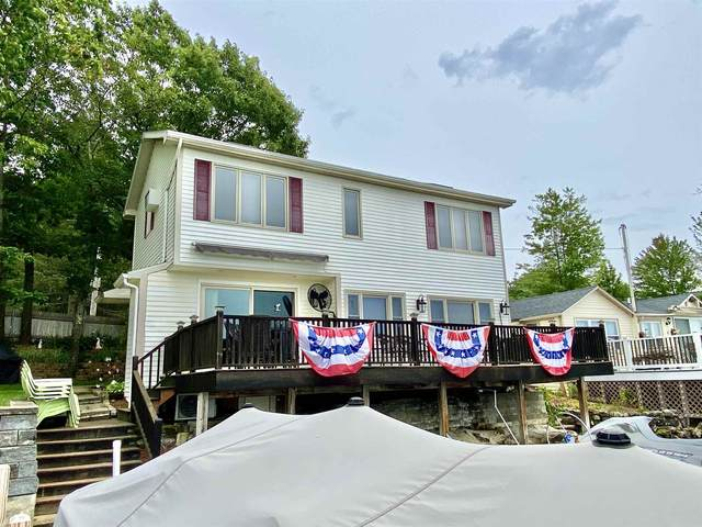 354 Weirs Boulevard #7, Laconia, NH 03246 (MLS #4875078) :: Parrott Realty Group
