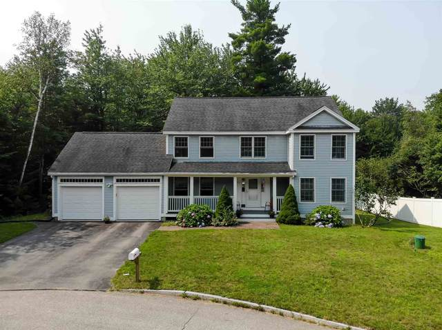 25 Lupine Lane, Rochester, NH 03868 (MLS #4875087) :: Parrott Realty Group