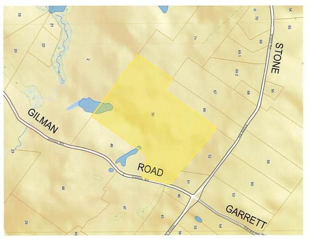 00 Gilman Road Lot 50, Gilmanton, NH 03837 (MLS #4875093) :: Parrott Realty Group