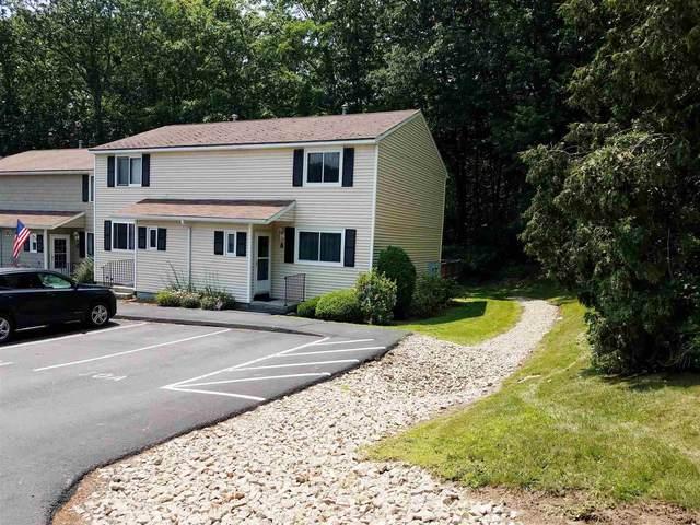 10-A Cedarbrook Avenue, Rochester, NH 03867 (MLS #4875100) :: Parrott Realty Group