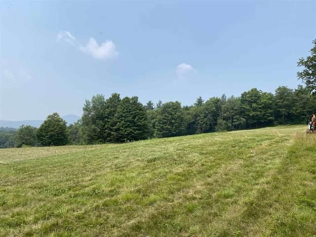 5 Ralph May Road, Wilmington, VT 05363 (MLS #4875102) :: Signature Properties of Vermont