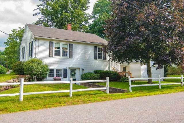 2 Kingsbury Street, Derry, NH 03038 (MLS #4875103) :: Signature Properties of Vermont