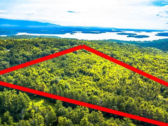 00 Old Center Harbor/Cass Hill Road, Meredith, NH 03253 (MLS #4875106) :: Parrott Realty Group