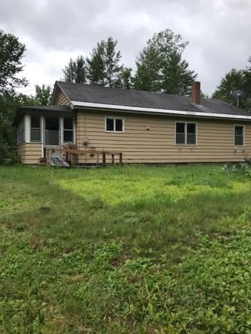2630 Oregon Road, Concord, VT 05906 (MLS #4875118) :: Signature Properties of Vermont