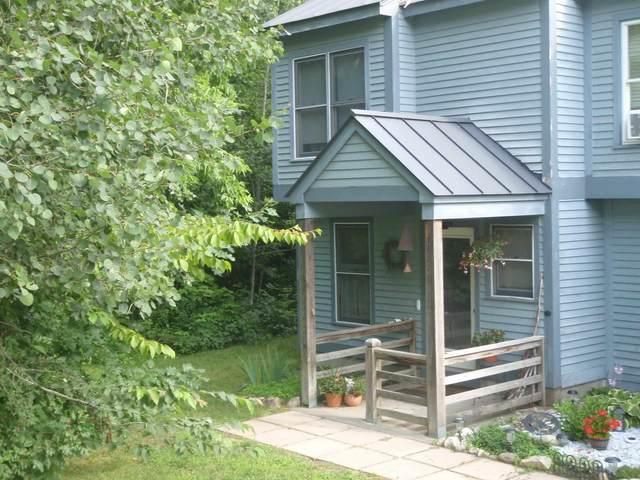 42 Marsten Lane #121, Enfield, NH 03748 (MLS #4875119) :: Keller Williams Realty Metropolitan