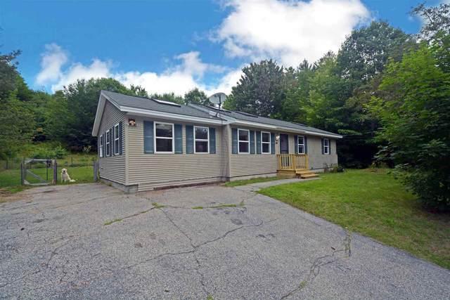 54 Karlene Street, Newport, NH 03773 (MLS #4875128) :: Signature Properties of Vermont