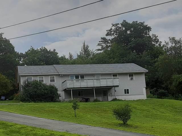 312 Old Newport Road, Claremont, NH 03743 (MLS #4875130) :: Signature Properties of Vermont