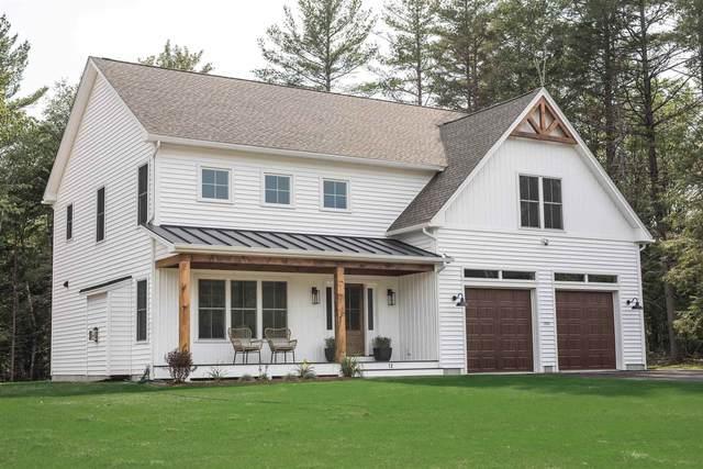 12 Andel Avenue, Rindge, NH 03461 (MLS #4875146) :: Signature Properties of Vermont