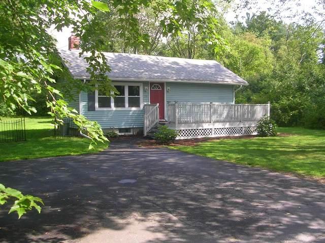 119 Meadow Road, Keene, NH 03431 (MLS #4875148) :: Signature Properties of Vermont