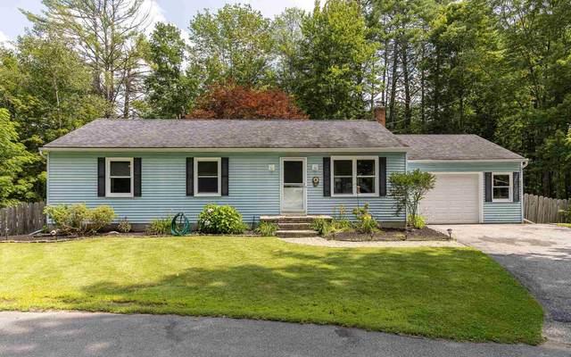 14 Eastview Road, Keene, NH 03431 (MLS #4875170) :: Signature Properties of Vermont