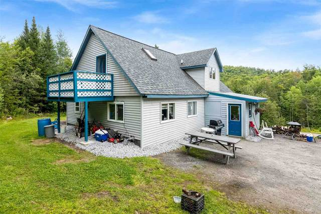 985 Us Route 302, Barre Town, VT 05641 (MLS #4875185) :: The Hammond Team